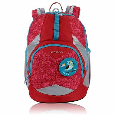 6ead5f87da Красный рюкзак на молнии Guess Kids Small J84Z16 W9CS0 havana red ...