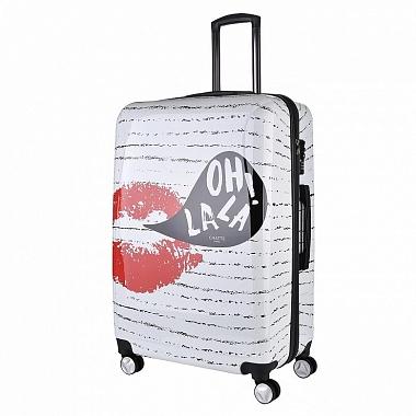 Купить чемодан на колесах в интернет-магазине «Пан Чемодан»в Санкт ... 6e3eb488cb3
